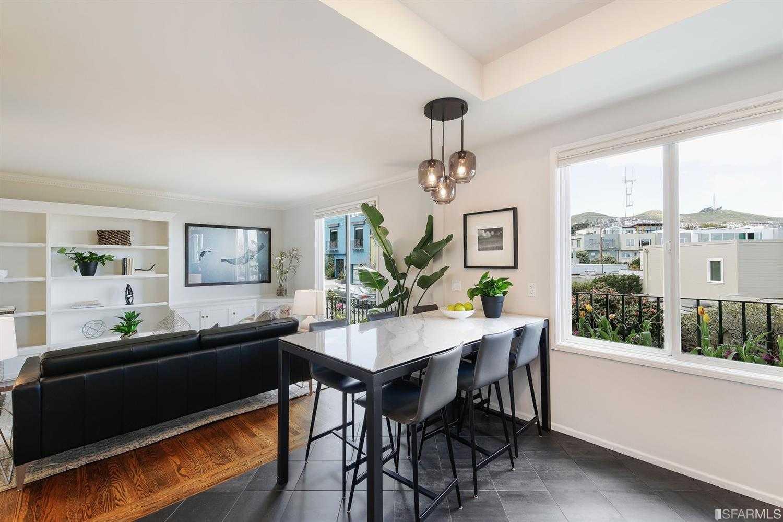 $1,799,000 - 3Br/2Ba -  for Sale in San Francisco