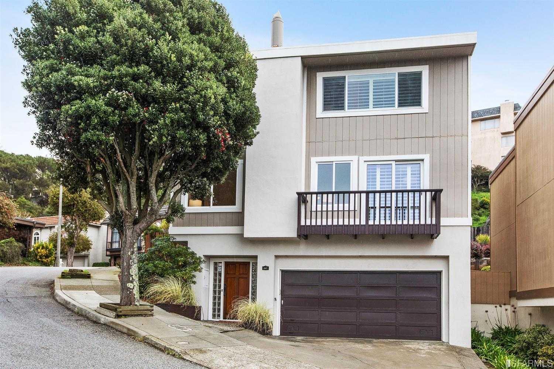 201 Berkeley Way San Francisco, CA 94131