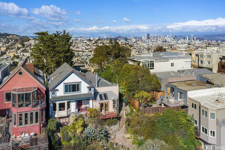 $1,699,000 - 2Br/1Ba -  for Sale in San Francisco