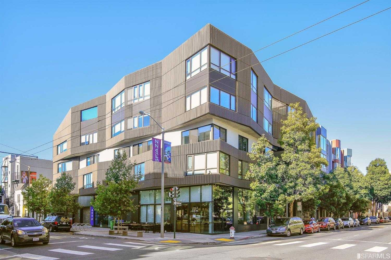 $689,000 - 0Br/1Ba -  for Sale in San Francisco