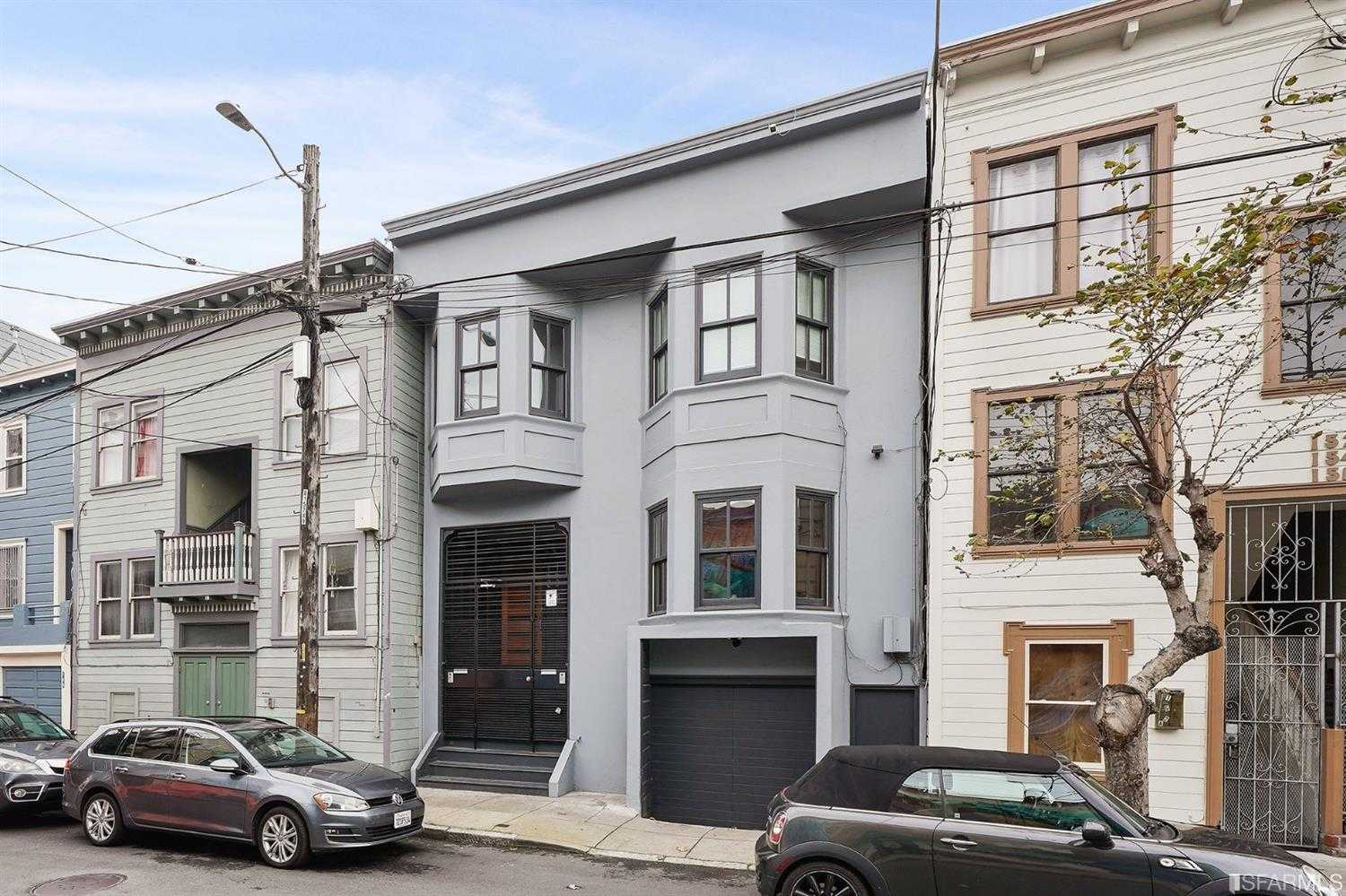158 Langton St San Francisco, CA 94103