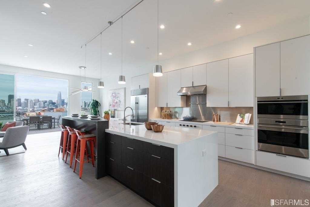 $4,595,000 - 4Br/4Ba -  for Sale in San Francisco
