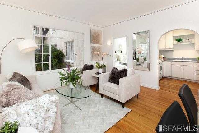 $749,000 - 1Br/1Ba -  for Sale in San Francisco