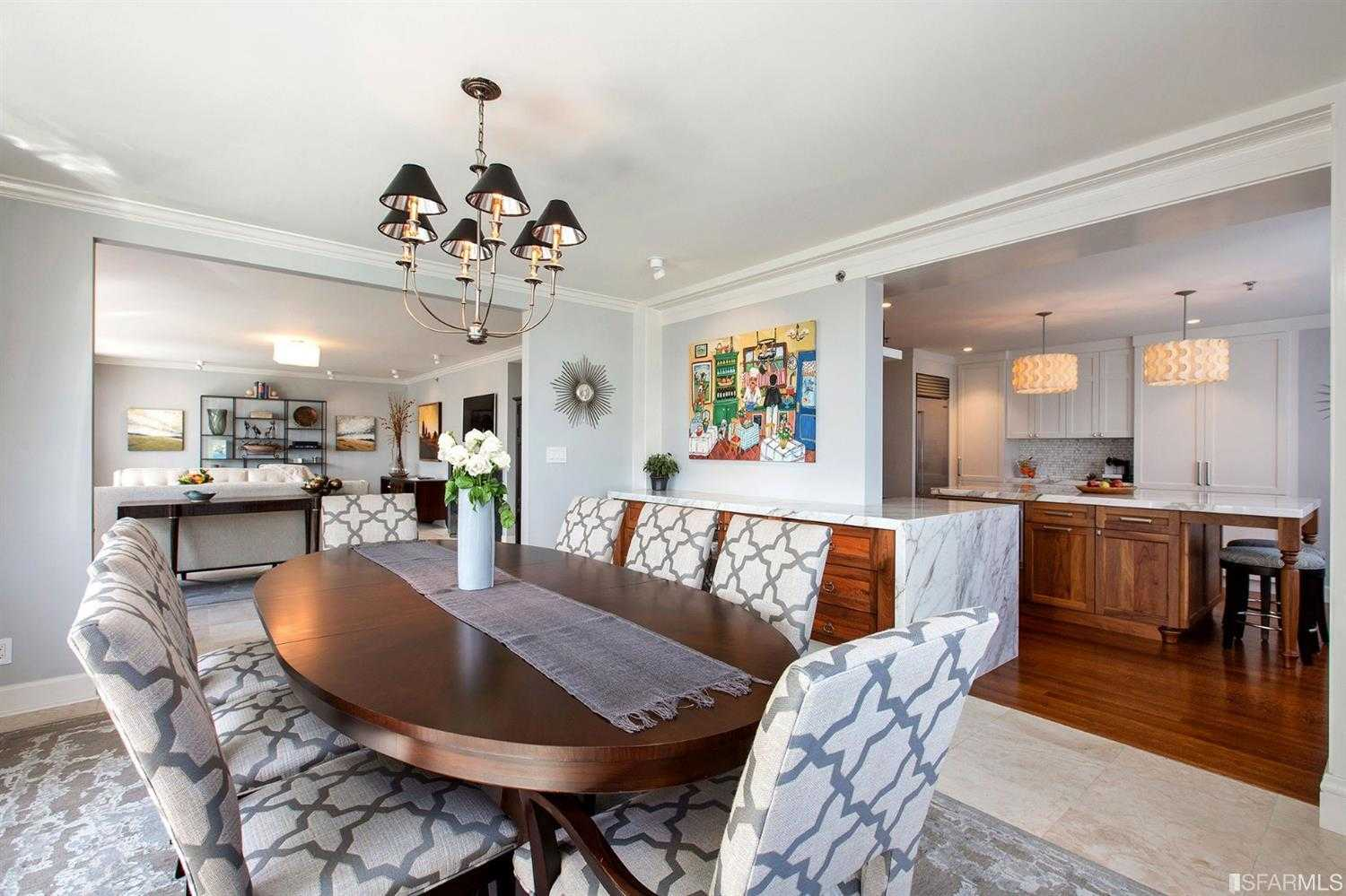 $2,450,000 - 2Br/3Ba -  for Sale in San Francisco