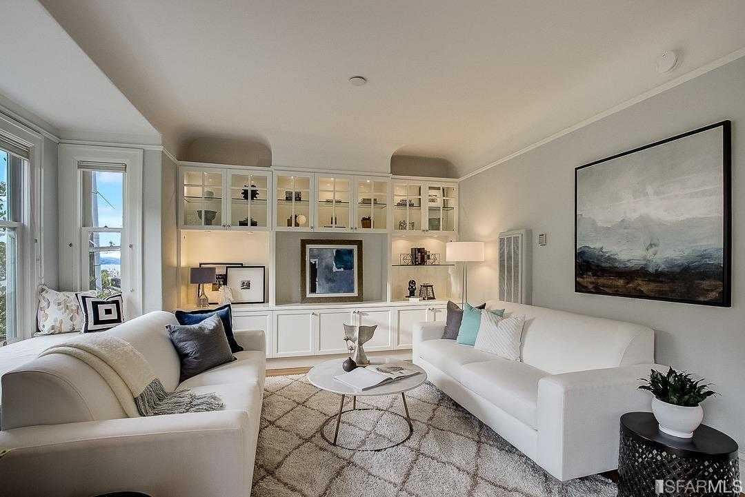 $1,595,000 - 3Br/2Ba -  for Sale in San Francisco