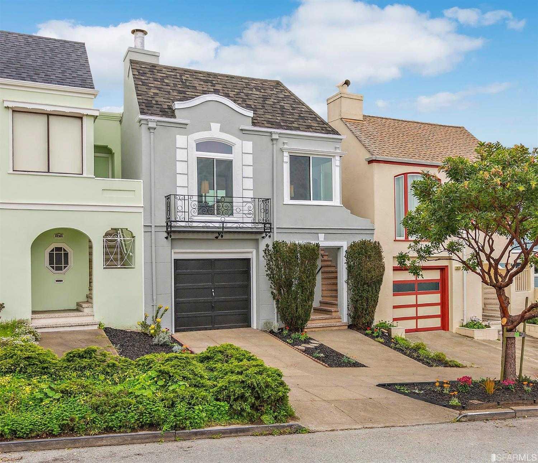 $1,398,000 - 3Br/2Ba -  for Sale in San Francisco