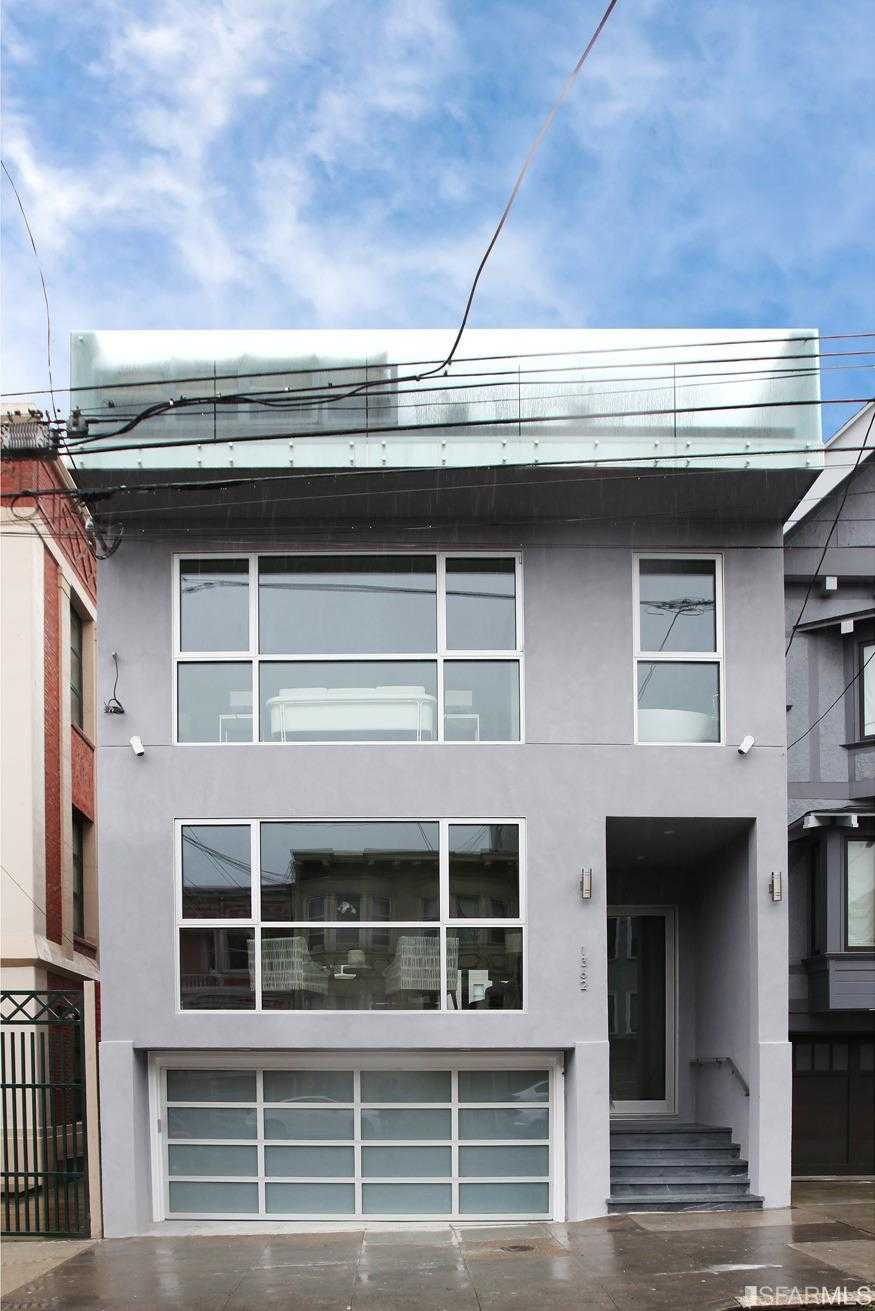 $3,199,000 - 5Br/7Ba -  for Sale in San Francisco
