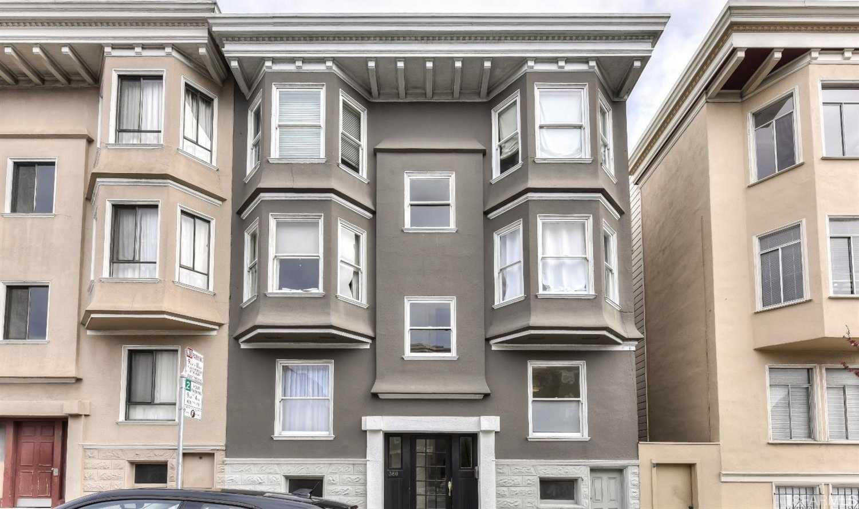 $879,000 - 2Br/1Ba -  for Sale in San Francisco