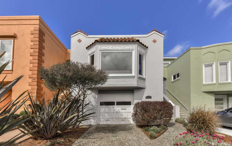 $995,000 - 2Br/1Ba -  for Sale in San Francisco