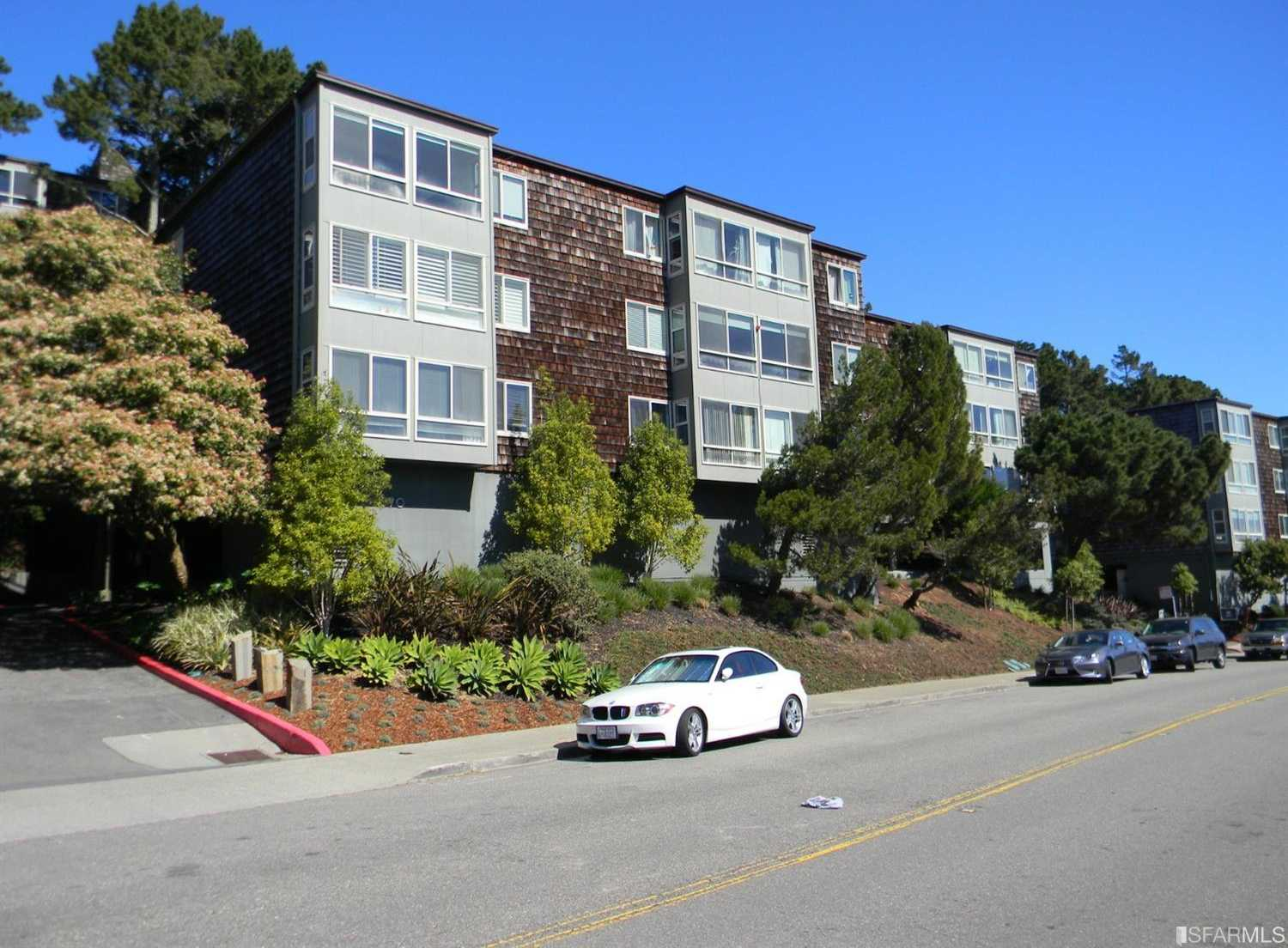 $675,000 - 1Br/1Ba -  for Sale in San Francisco