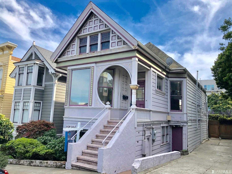 $1,998,000 - 4Br/3Ba -  for Sale in San Francisco