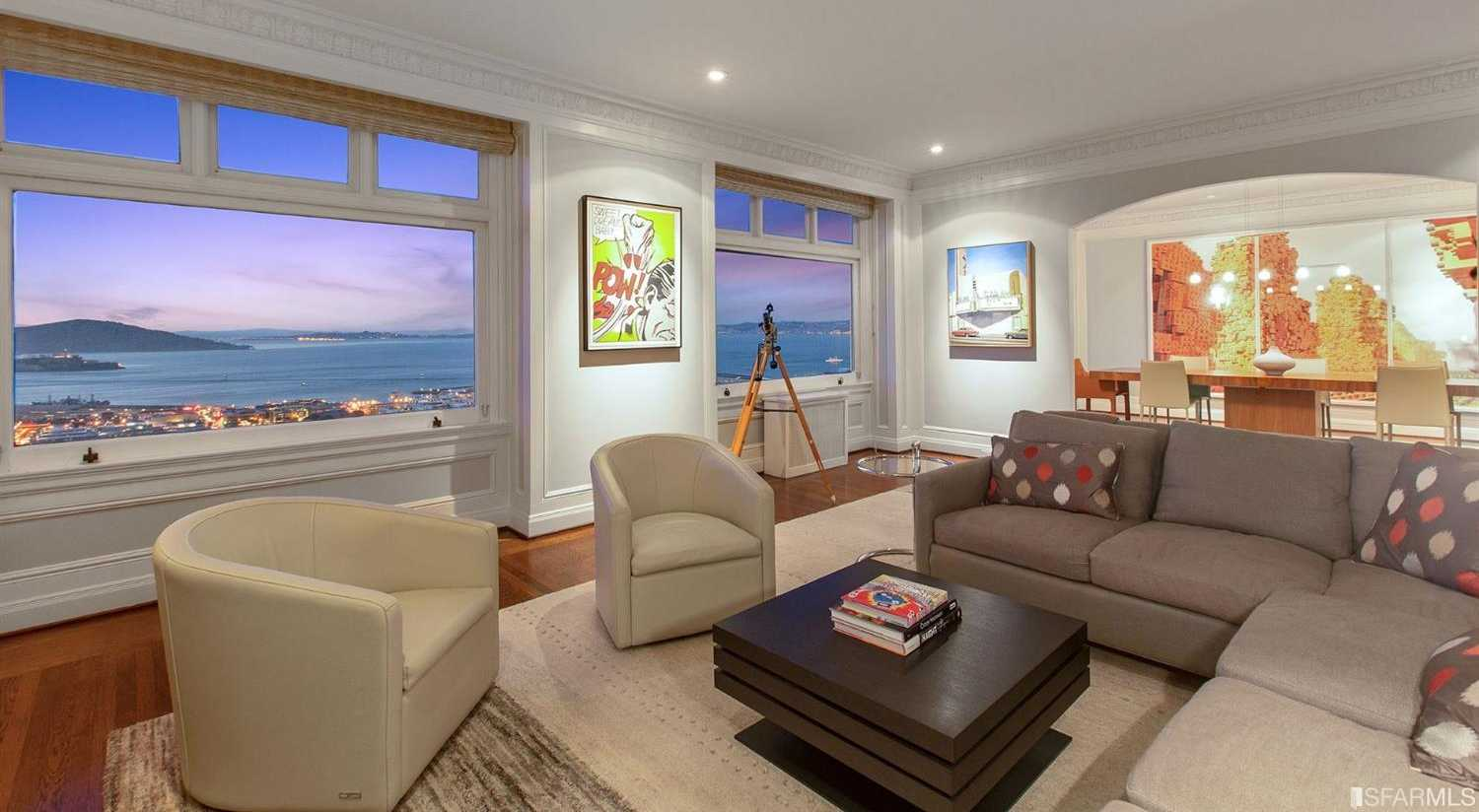 $3,995,000 - 3Br/3Ba -  for Sale in San Francisco