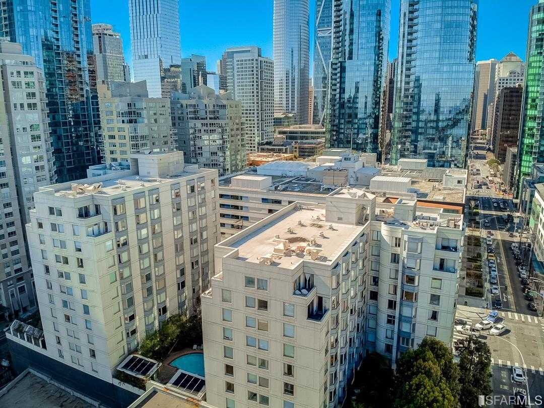 $868,000 - 2Br/2Ba -  for Sale in San Francisco