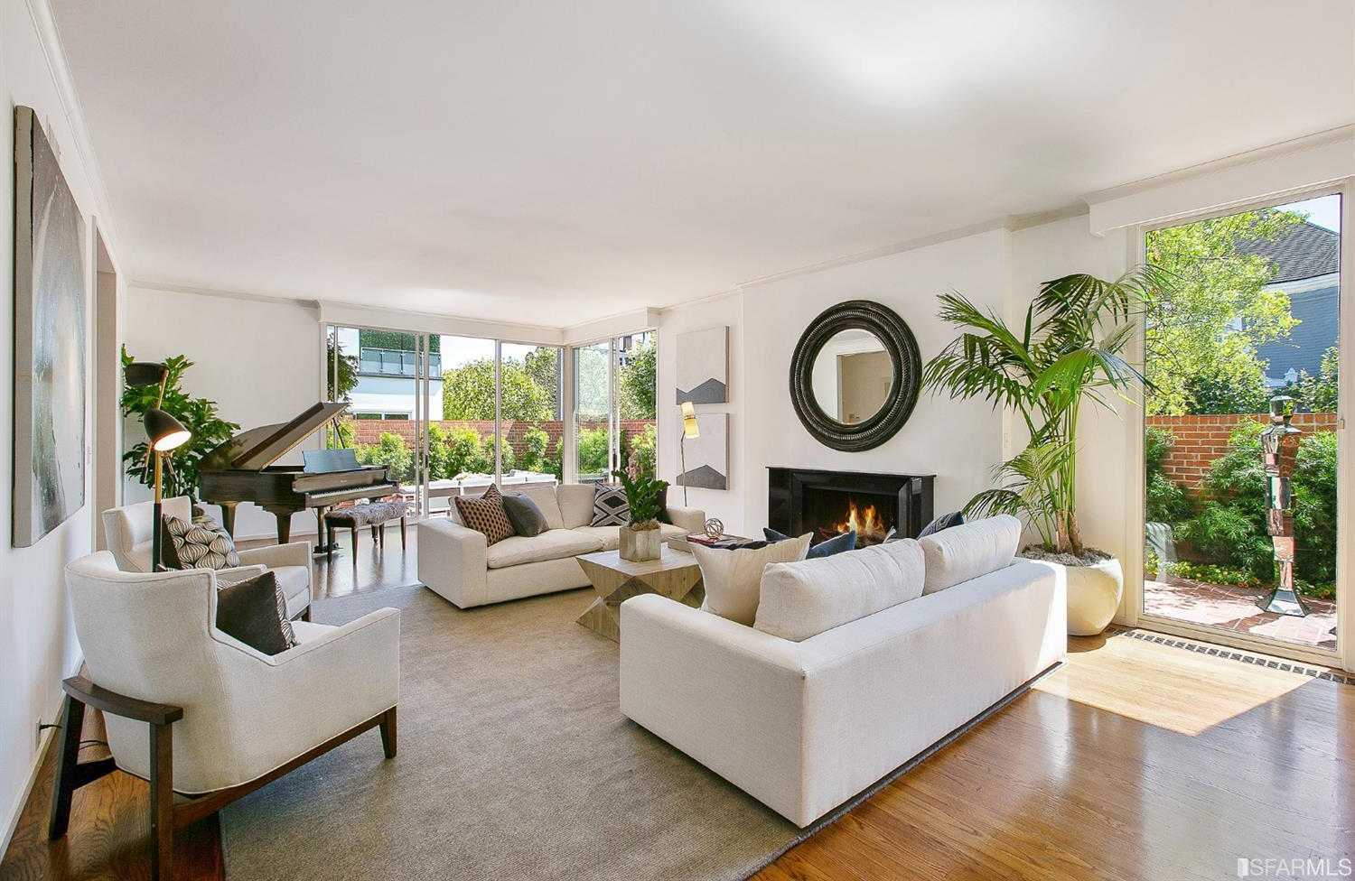 $8,000,000 - 4Br/4Ba -  for Sale in San Francisco