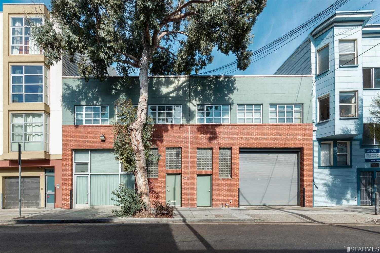 $4,250,000 - 2Br/3Ba -  for Sale in San Francisco