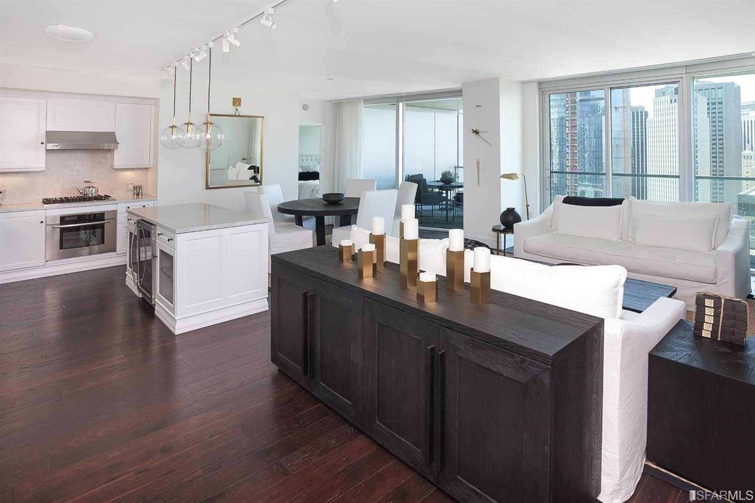 $1,999,000 - 2Br/2Ba -  for Sale in San Francisco