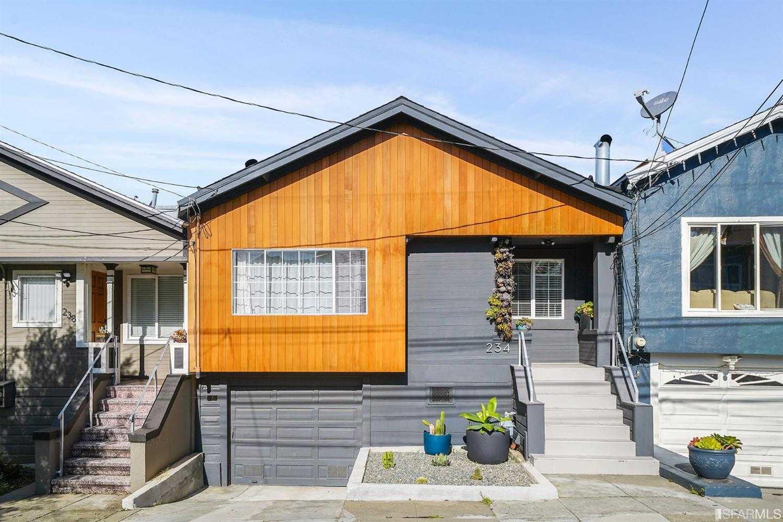 $998,000 - 3Br/3Ba -  for Sale in San Francisco
