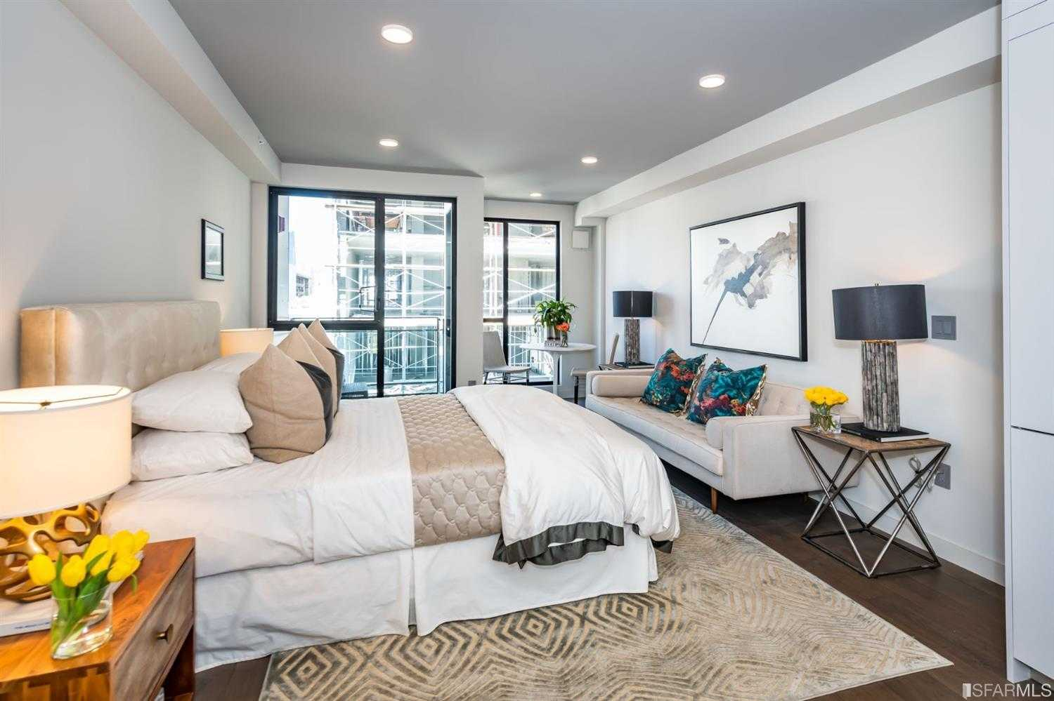 $675,000 - 0Br/1Ba -  for Sale in San Francisco
