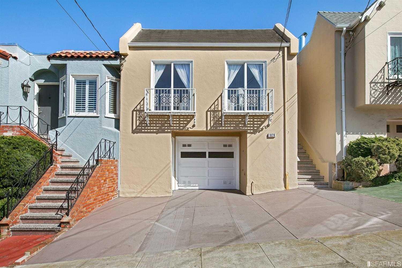 $1,437,000 - 4Br/4Ba -  for Sale in San Francisco