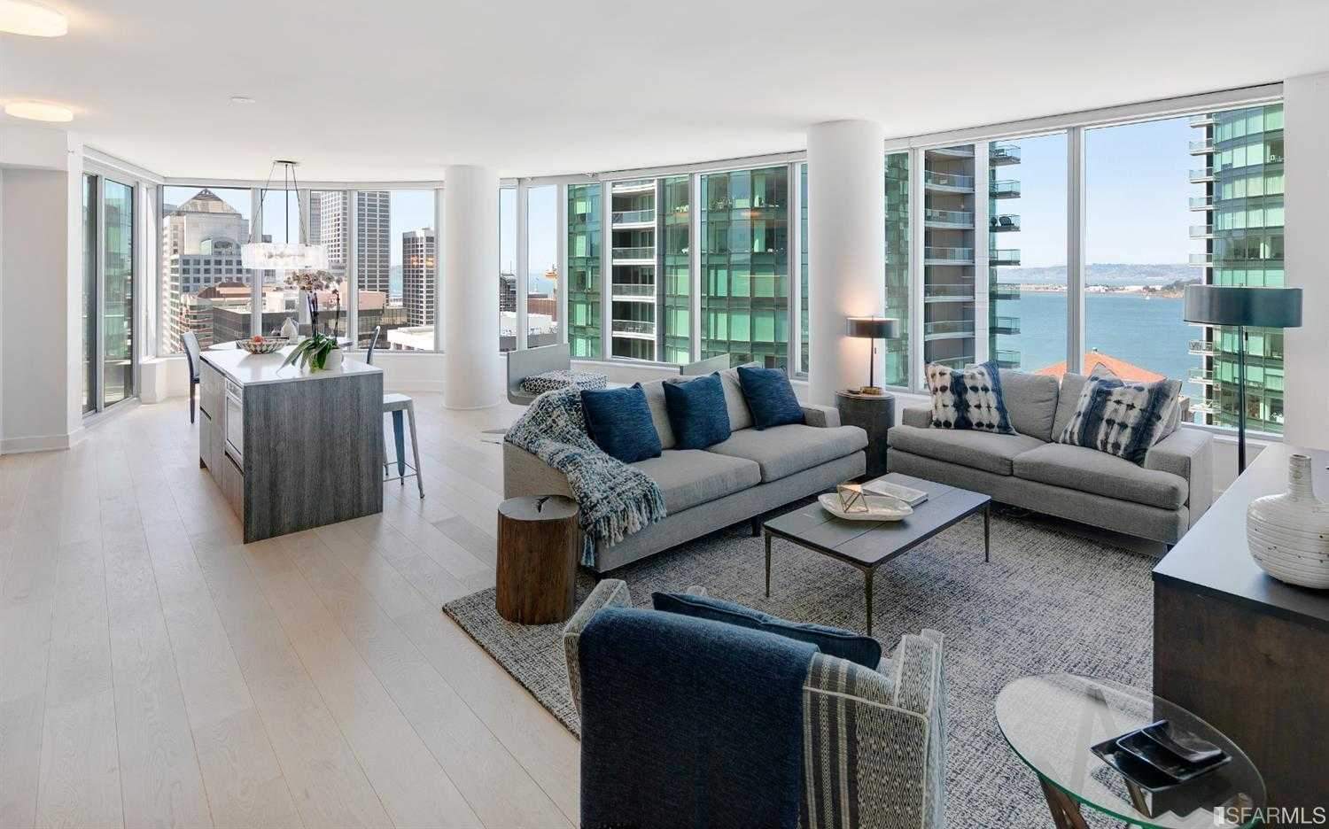 $2,999,000 - 2Br/2Ba -  for Sale in San Francisco