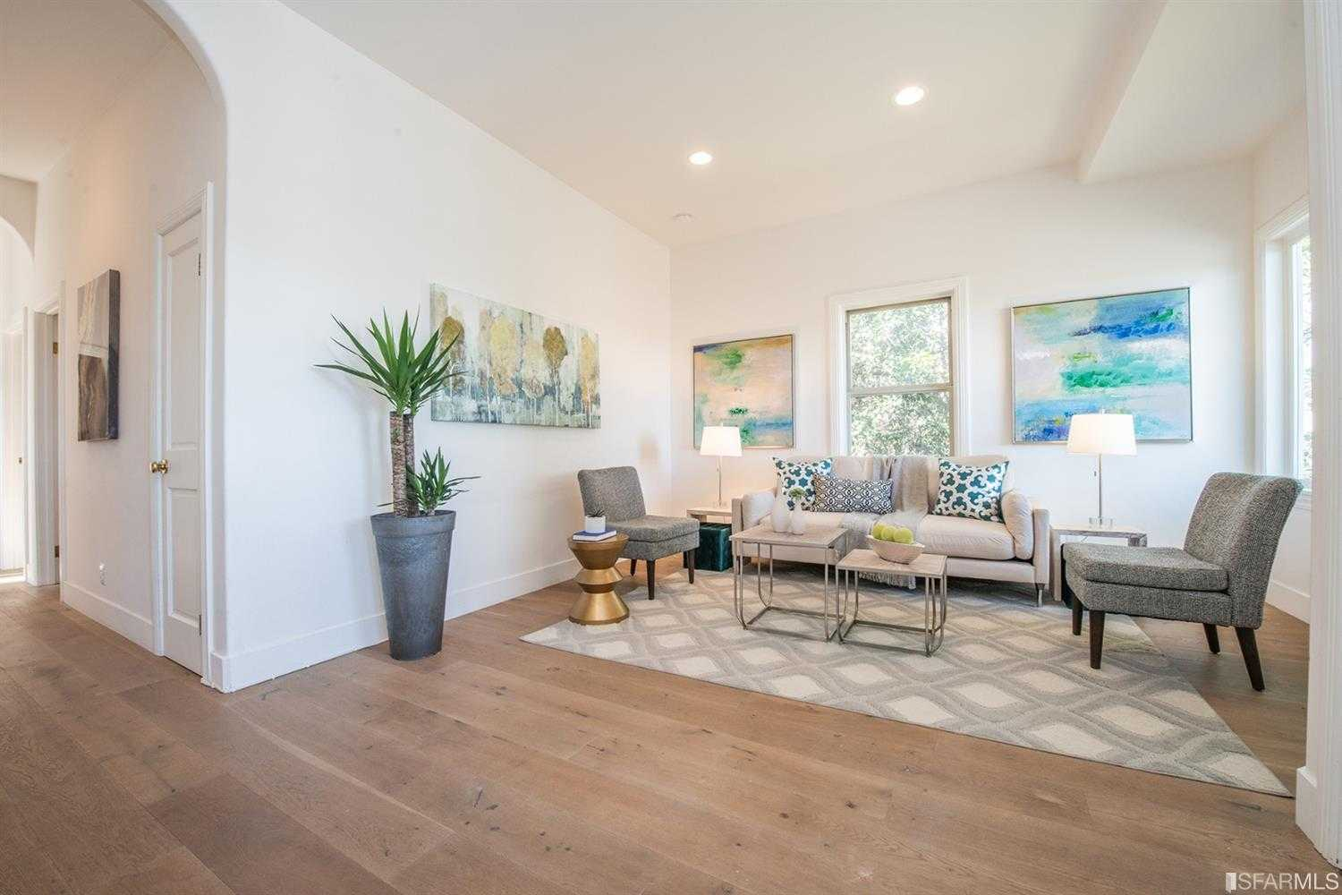 $998,000 - 2Br/1Ba -  for Sale in San Francisco