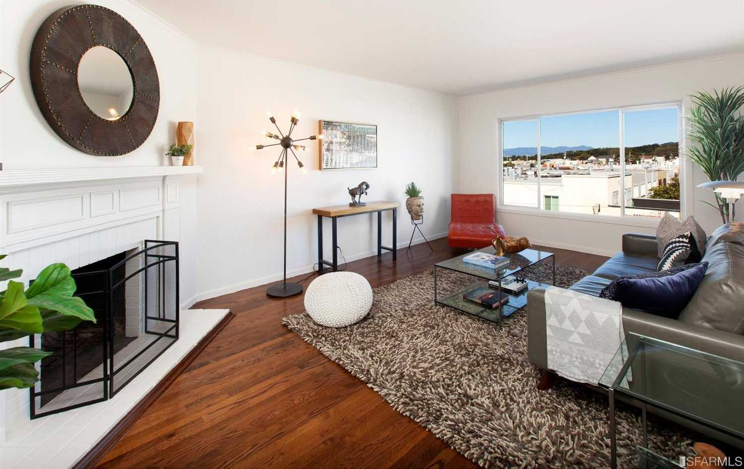 $875,000 - 2Br/1Ba -  for Sale in San Francisco