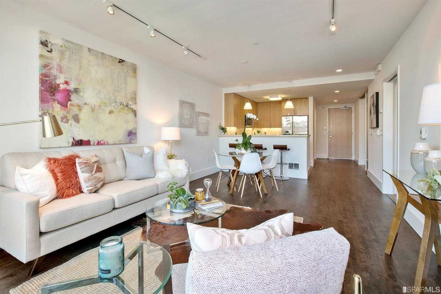 $849,000 - 1Br/2Ba -  for Sale in San Francisco