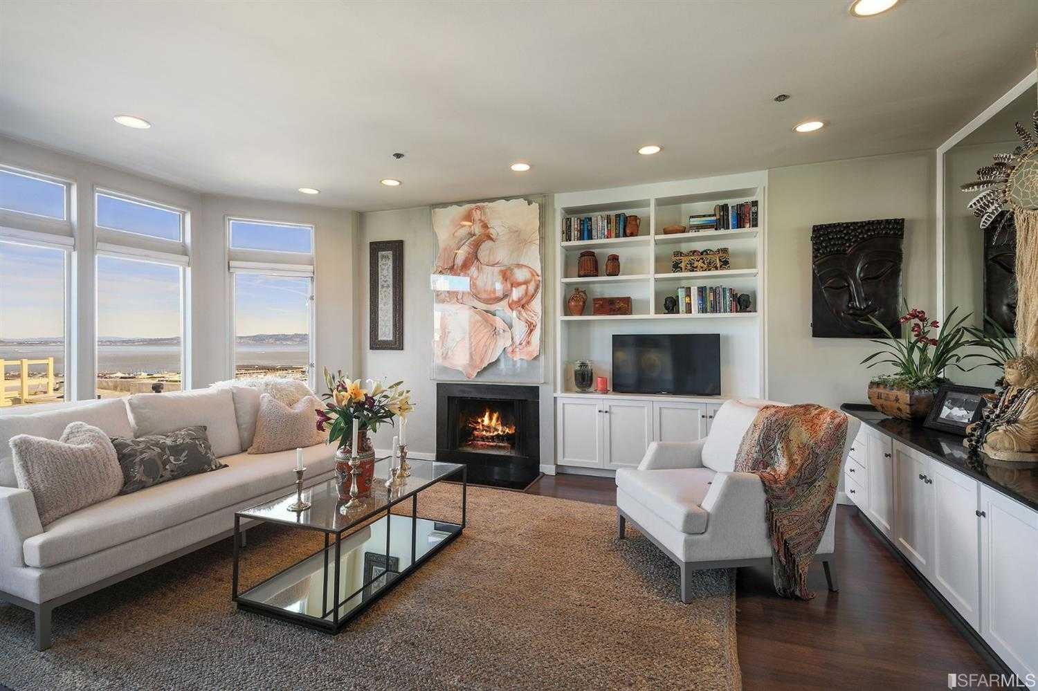 $1,599,000 - 2Br/2Ba -  for Sale in San Francisco