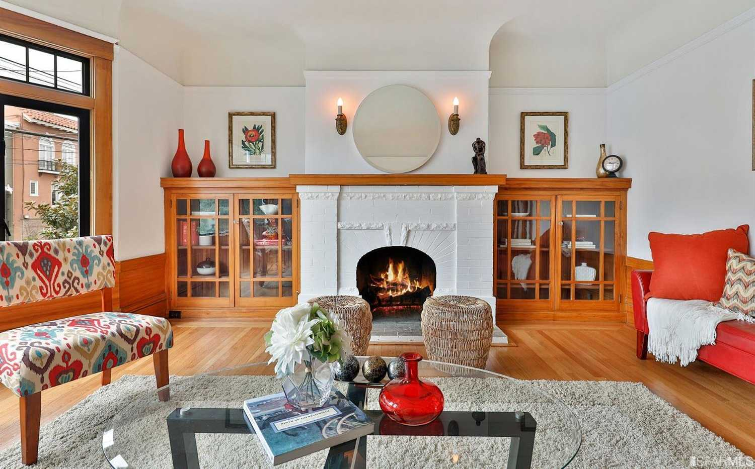 $1,695,000 - 3Br/2Ba -  for Sale in San Francisco