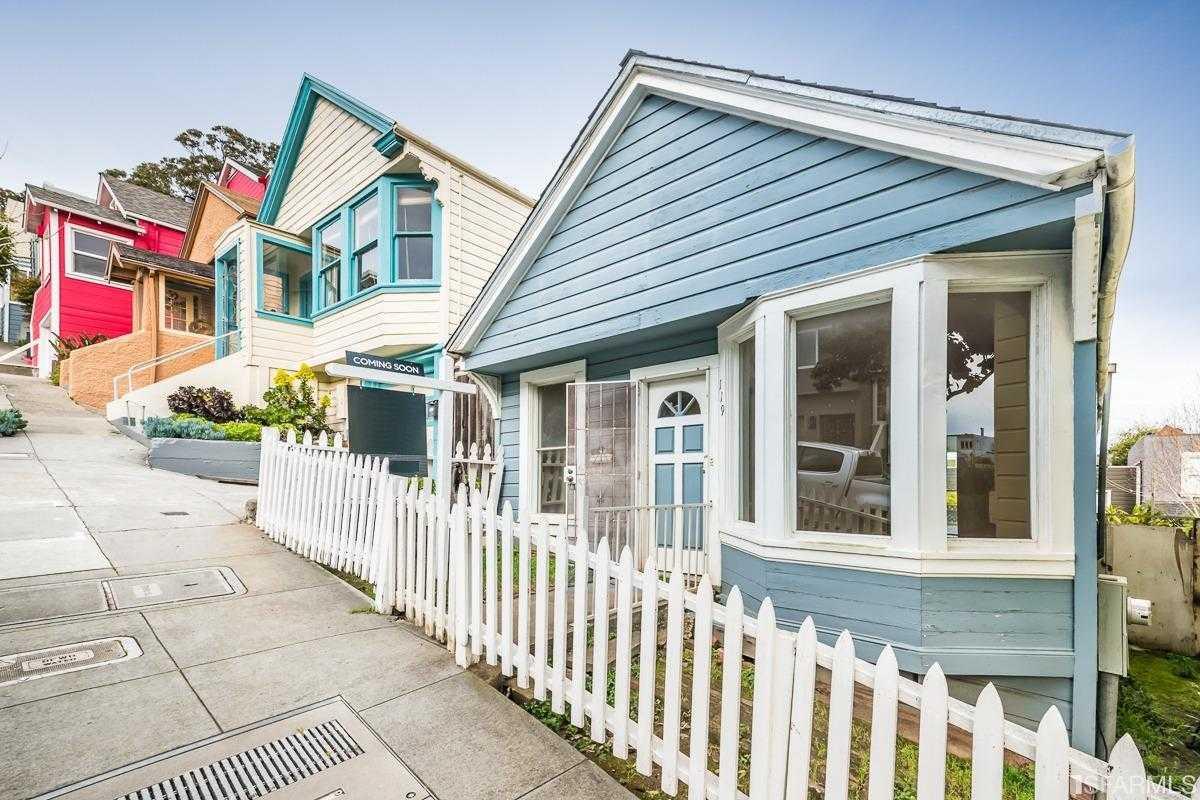$848,000 - 1Br/1Ba -  for Sale in San Francisco