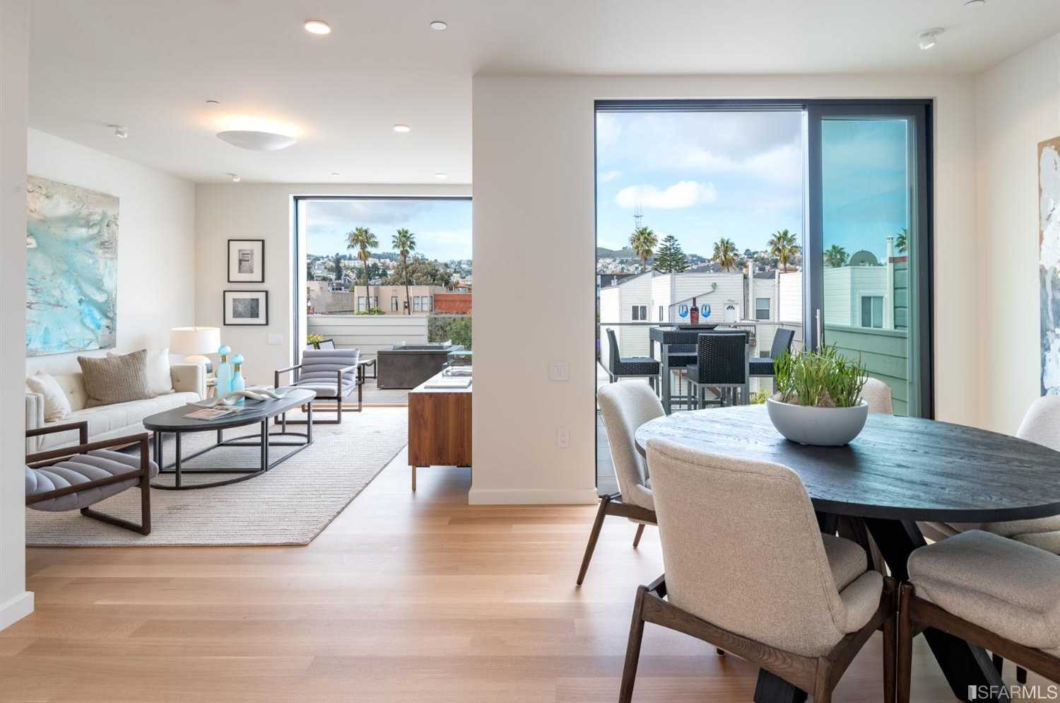 $2,395,000 - 3Br/3Ba -  for Sale in San Francisco