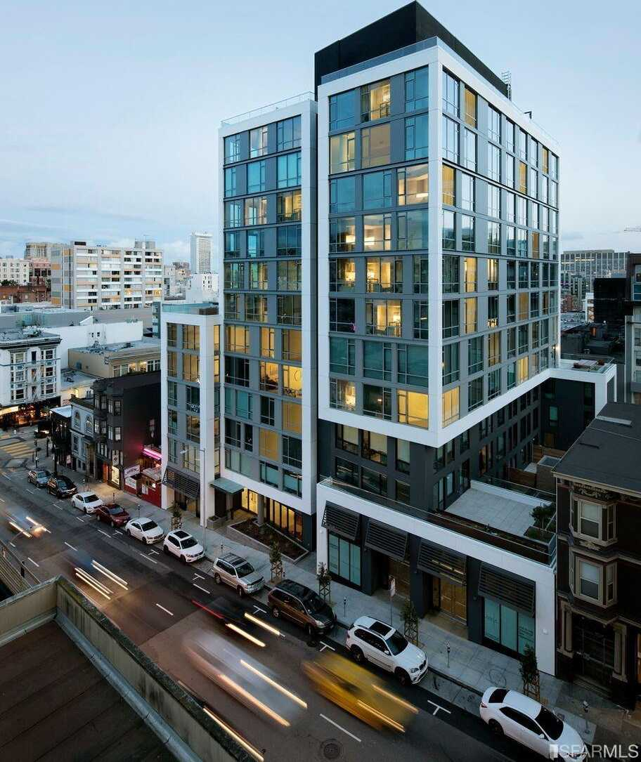 $839,500 - 1Br/1Ba -  for Sale in San Francisco