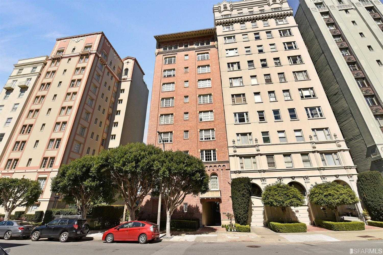 $3,500,000 - 3Br/3Ba -  for Sale in San Francisco