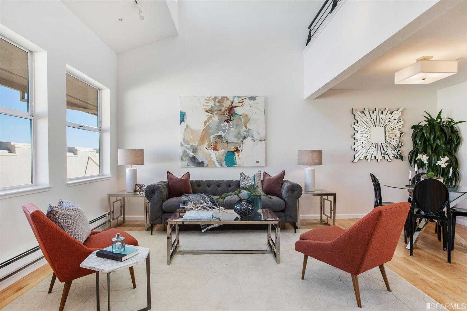 $1,095,000 - 1Br/2Ba -  for Sale in San Francisco