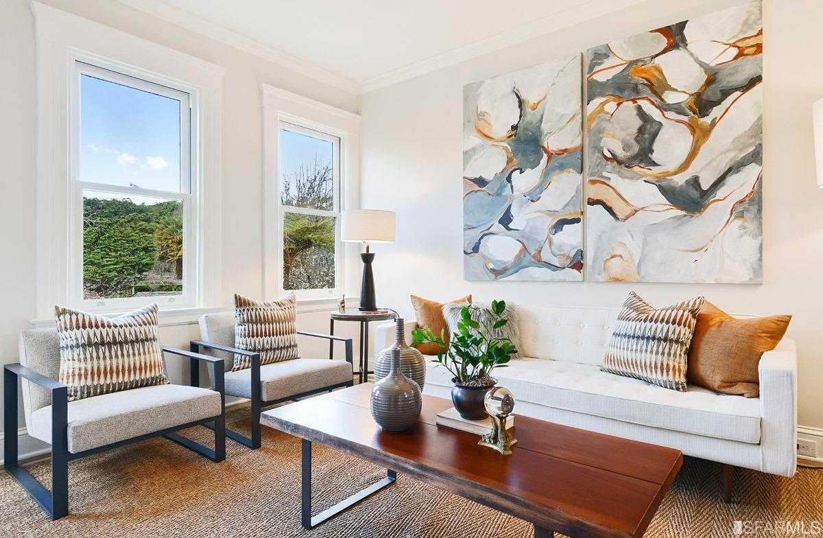 $829,000 - 2Br/1Ba -  for Sale in San Francisco
