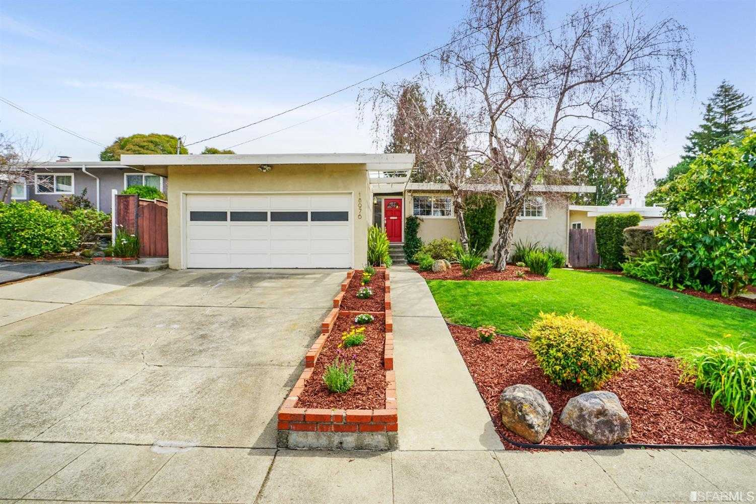 18976 Thornbury Ave Castro Valley, CA 94546