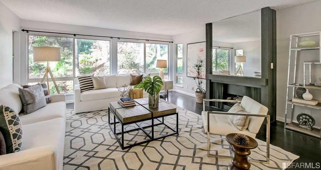 $885,000 - 2Br/2Ba -  for Sale in San Francisco