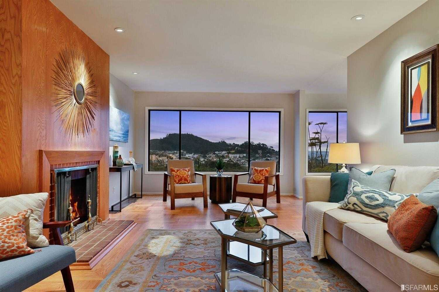 $1,395,000 - 3Br/3Ba -  for Sale in San Francisco
