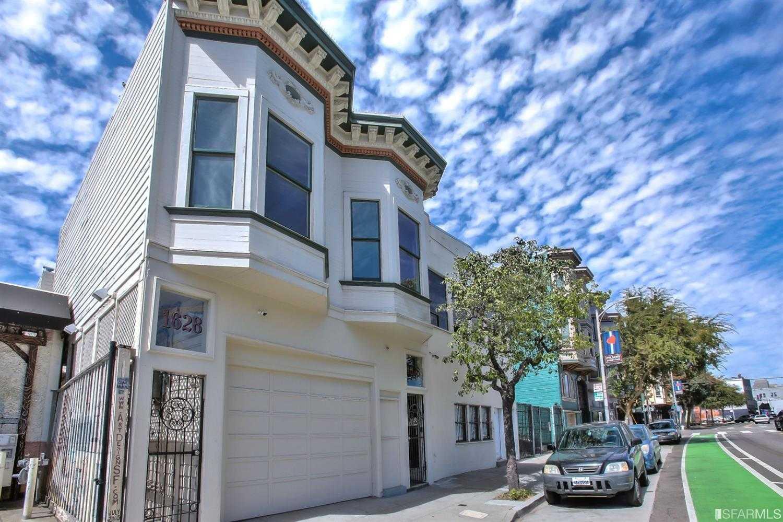 $1,650,000 - 3Br/2Ba -  for Sale in San Francisco