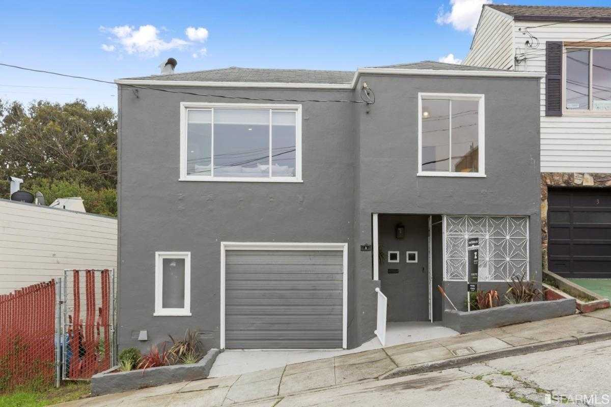 1 Maddux Ave San Francisco, CA 94124