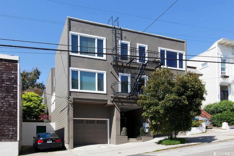 $795,000 - 1Br/1Ba -  for Sale in San Francisco