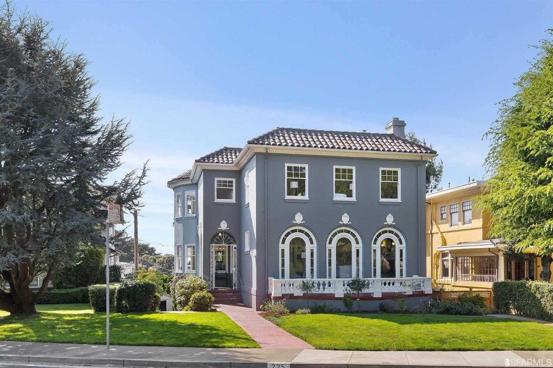 225 Moncada Way San Francisco, CA 94127