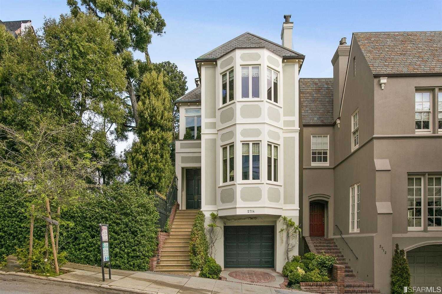 $9,990,000 - 4Br/5Ba -  for Sale in San Francisco