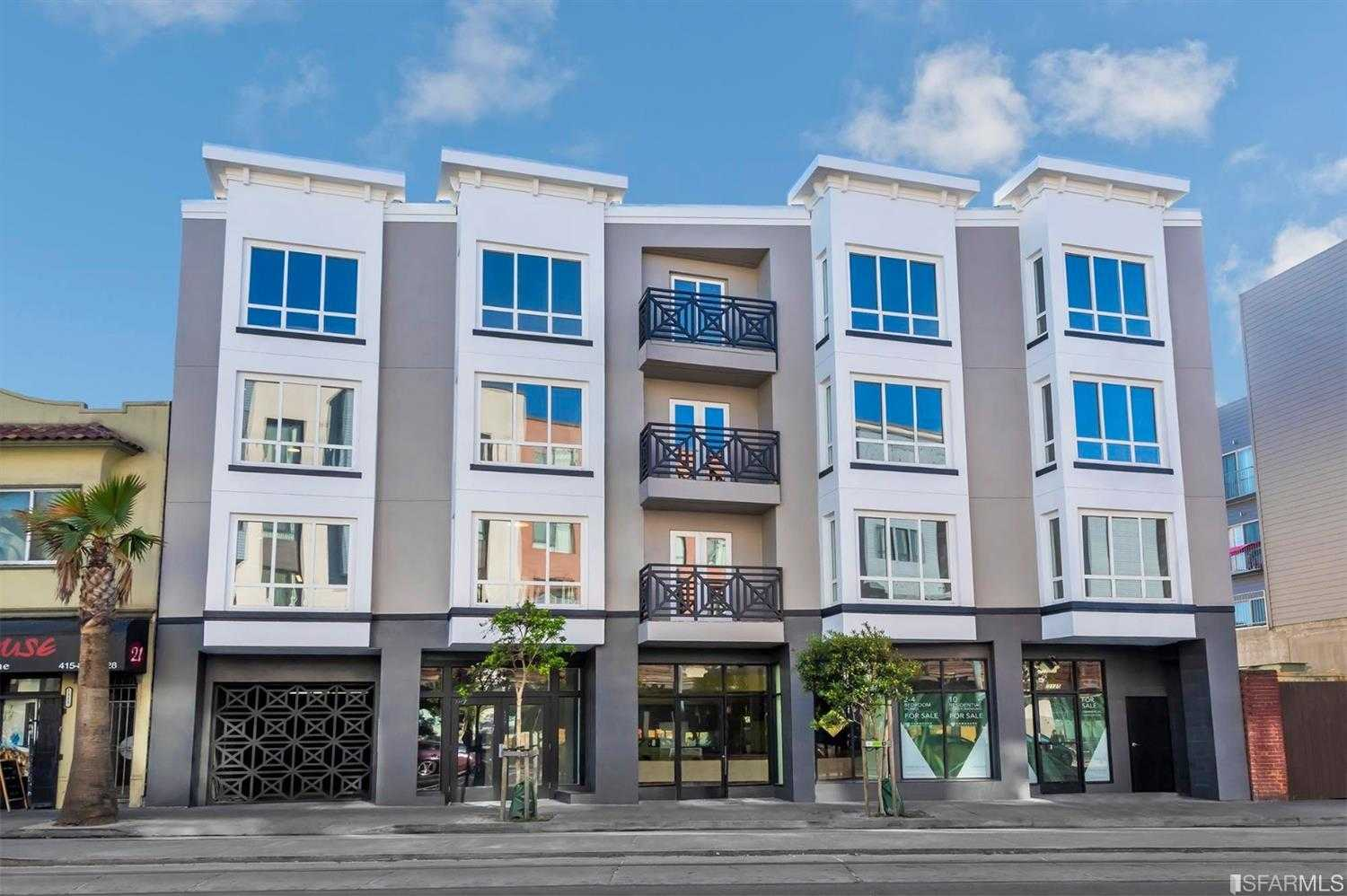 $1,359,000 - 3Br/3Ba -  for Sale in San Francisco