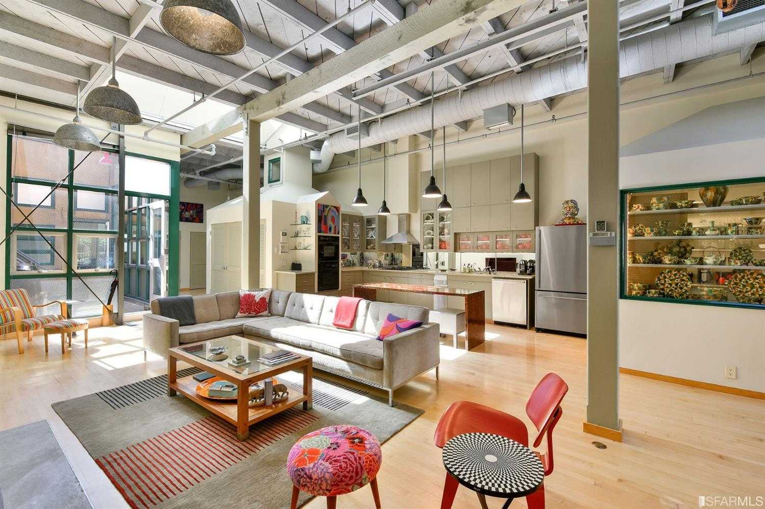 $4,000,000 - 2Br/4Ba -  for Sale in San Francisco
