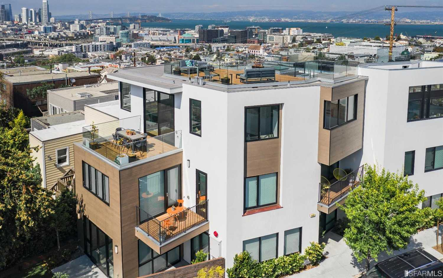 $3,595,000 - 4Br/4Ba -  for Sale in San Francisco