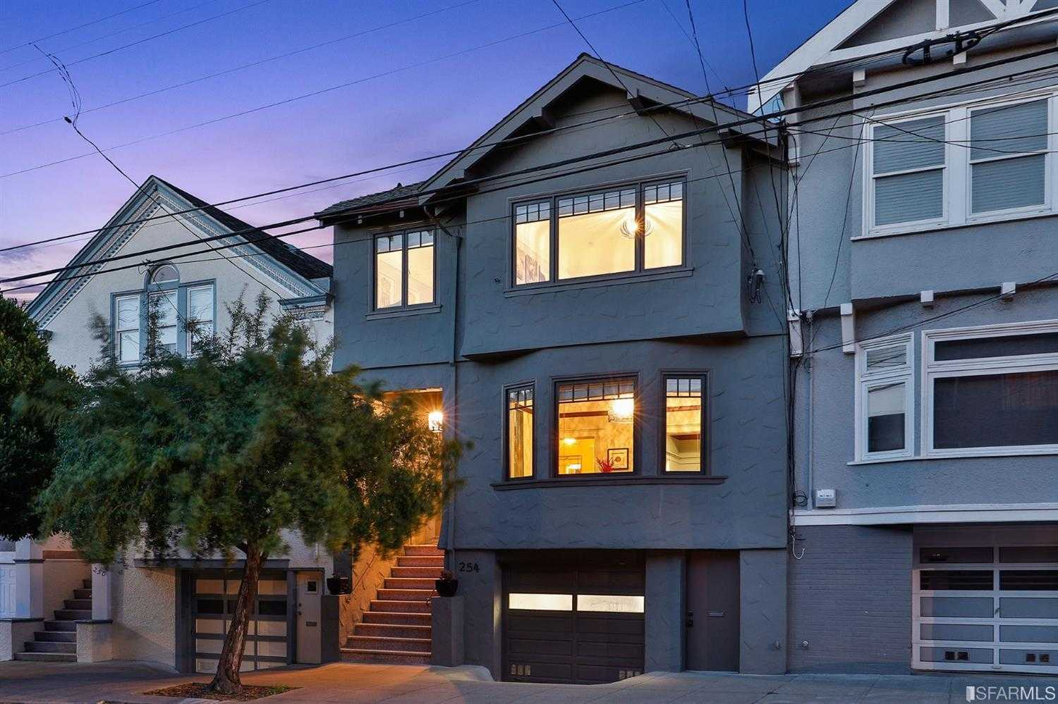 $2,950,000 - 4Br/4Ba -  for Sale in San Francisco
