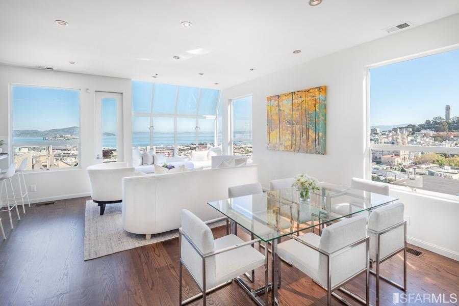 $4,375,000 - 4Br/4Ba -  for Sale in San Francisco