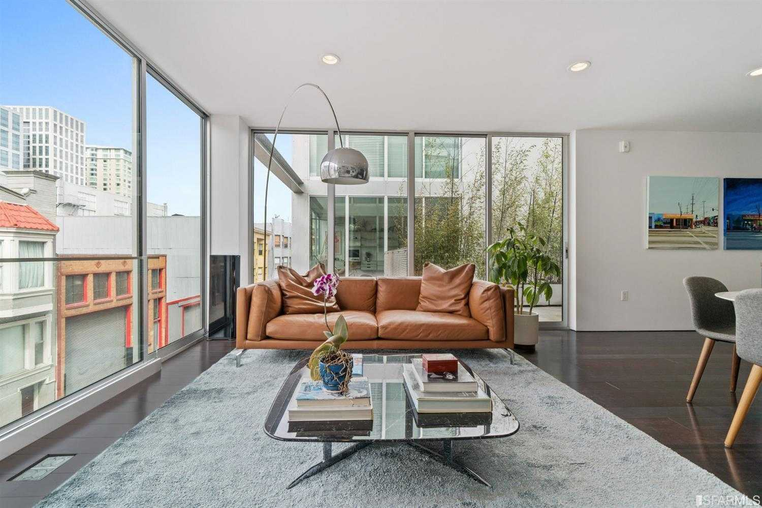 1234 Howard Street Unit 3D San Francisco, CA 94103