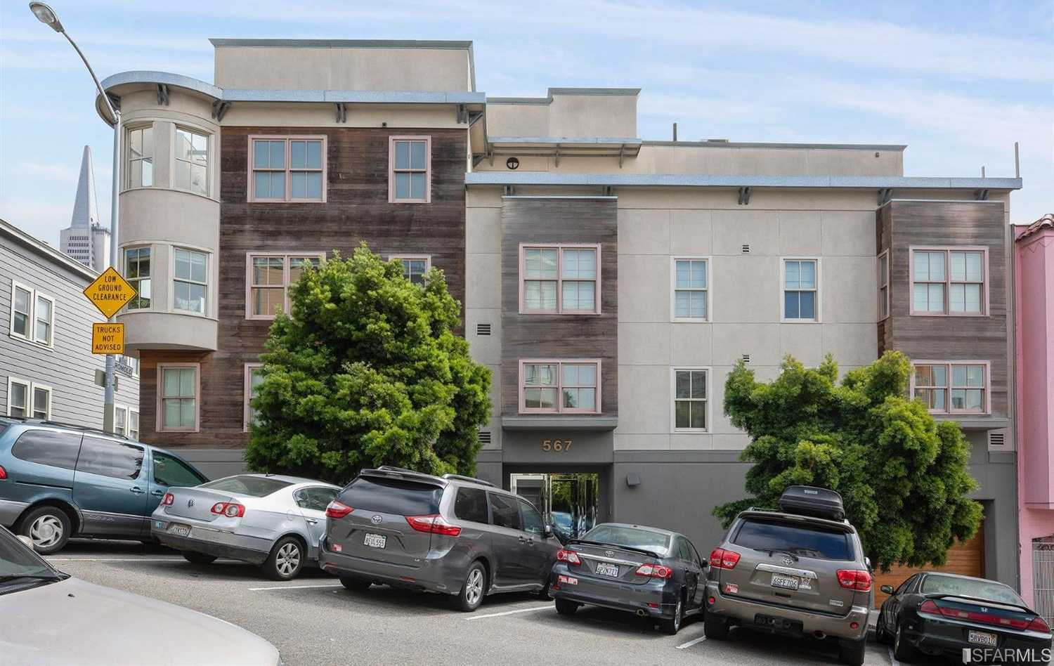 $2,500,000 - 3Br/3Ba -  for Sale in San Francisco